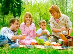 10 Простых и вкусных рецептов для пикника на природе для всей семьи