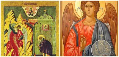 19 Сентября в православном календаре – праздник воспоминания чуда архистрига михаила