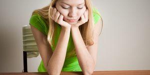 Анорексия: куда ближе, чем кажется