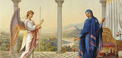 Благовещение - приметы и суеверия. популярные благовещенские ритуалы и заговоры. обычаи и приметы погоды на праздник благовещения