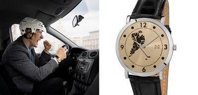 Часы «верим в наших» от ники – эксклюзивный аксессуар для настоящих болельщиков!