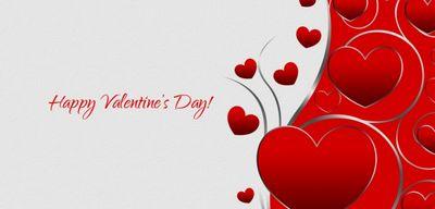 Что подарить жене, мужу на 14 февраля? поздравления в стихах и прозе