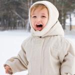 Детские санки - модели, виды, производители и отзывы