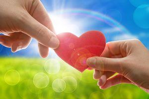 Еще раз про любовь. что подарить на день святого валентина