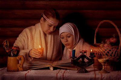 Гадание по сапогам на рождество христово: варианты ритуала и значение