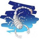 Гороскоп на 2013 год: скорпион