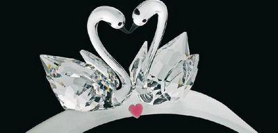 Хрустальная свадьба: что подарить на юбилей