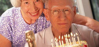 Интересные подарки на 85 лет