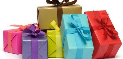 Элитные подарки: кому дарят и по каким случаям