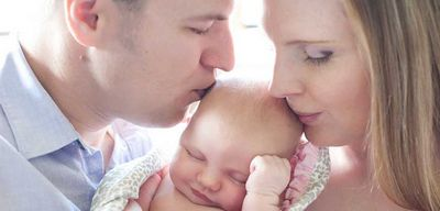 Эти приметы на рождение ребенка помогут узнать его характер и судьбу, а обряды отвести беду