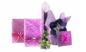Как и во что красиво и правильно упаковать подарок