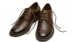 Как избавиться от скрипа обуви?