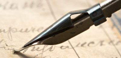 Как можно поменять свой почерк на более красивый?