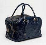 Как обновить кожаную сумку?