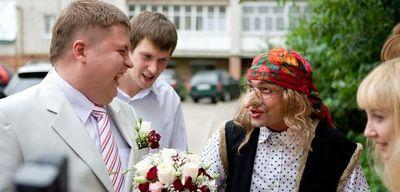 Как организовать свадьбу без выкупа: оригинальные идеи