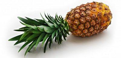 Как оригинально упаковать ананас