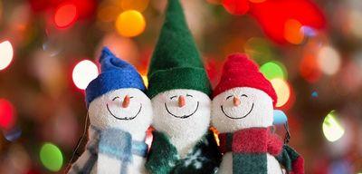 Как отдыхаем на новогодние праздники 2016 — производственный календарь