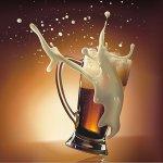 Как пить пиво