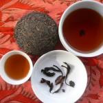 Как правильно заваривать чай пуэр — видео