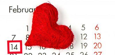 Как провести 14 февраля с любимым незабываемо