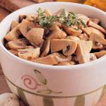 Как солить грибы?