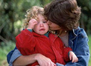 Как успокоить малыша