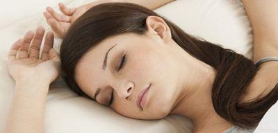 Как усыпить человека: крепкий сон без снотворного