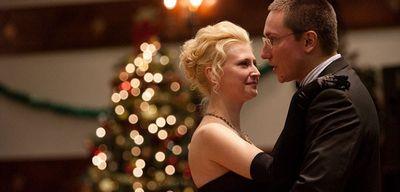 Как встретить новый год с мужем