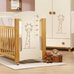 Как выбрать кроватку для новорожденного - советы и отзывы