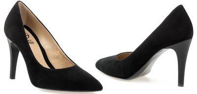 Как выбрать туфли в подарок