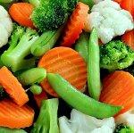 Как заготовить овощи на зиму
