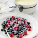 Как замораживать ягоды на зиму?