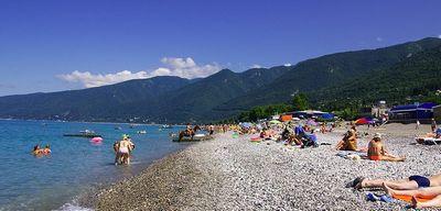 Какая будет погода в абхазии в июле 2016? прогноз гидрометцентра о погоде и температуре воды в абхазии на июль