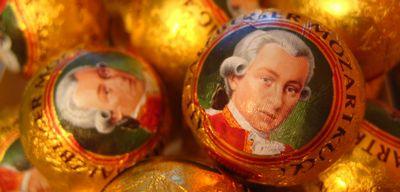 Какие подарки и сувениры привезти из вены