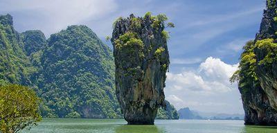 Какие сувениры лучше всего привезти из таиланда?