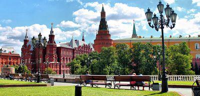 Какой будет погода в москве и московской области в августе 2017 года: самый точный прогноз от гидрометцентра