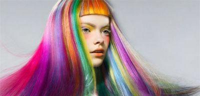Какой цвет волос вам идеально подходит по гороскопу