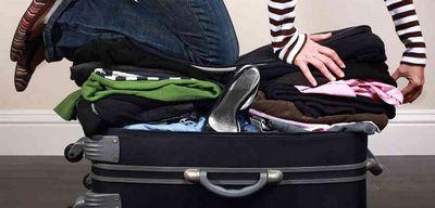 Какой допустимый вес багажа в самолете?