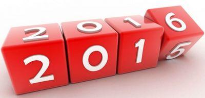 Какому животному посвящен новый 2016 год по восточному и славянскому календарям