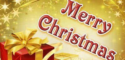 Католическое рождество 2015: поздравляем родных и близких