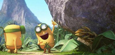 Когда выйдет мультфильм миньоны 2015