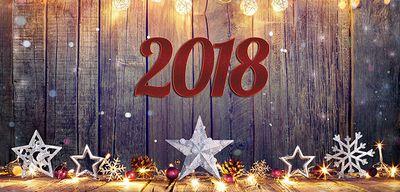 Кому из знаков зодиака привалит счастье в новом 2018 году
