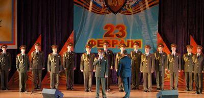 Концерт на 23 февраля: организация праздника в детском саду и школе. праздничные концерты к 23 февраля 2017 на первом канале и канале россия 1