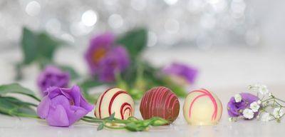 Конфеты: вкусный подарок, который порадует всех