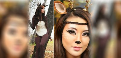 Костюм на хэллоуин 2017 для девочки и девушки своими руками: мастер-классы по созданию карнавальных костюмов в домашних условиях