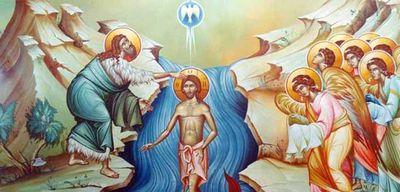 Крещение господне (богоявление): приметы и традиции, гадания и загадывание желаний
