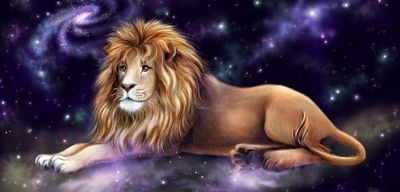 Любовный гороскоп на 2015 год для льва