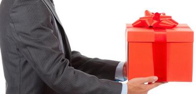 Лучший подарок «повелителю бухгалтерии»