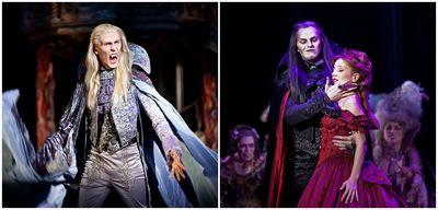 Мюзиклы о вампирах, которые стоит увидеть. легендарный «бал вампиров»