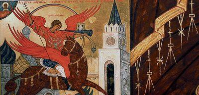 Молитва архангелу михаилу, дарующая сильную защиту вам и вашим близким: короткий и длинный варианты
